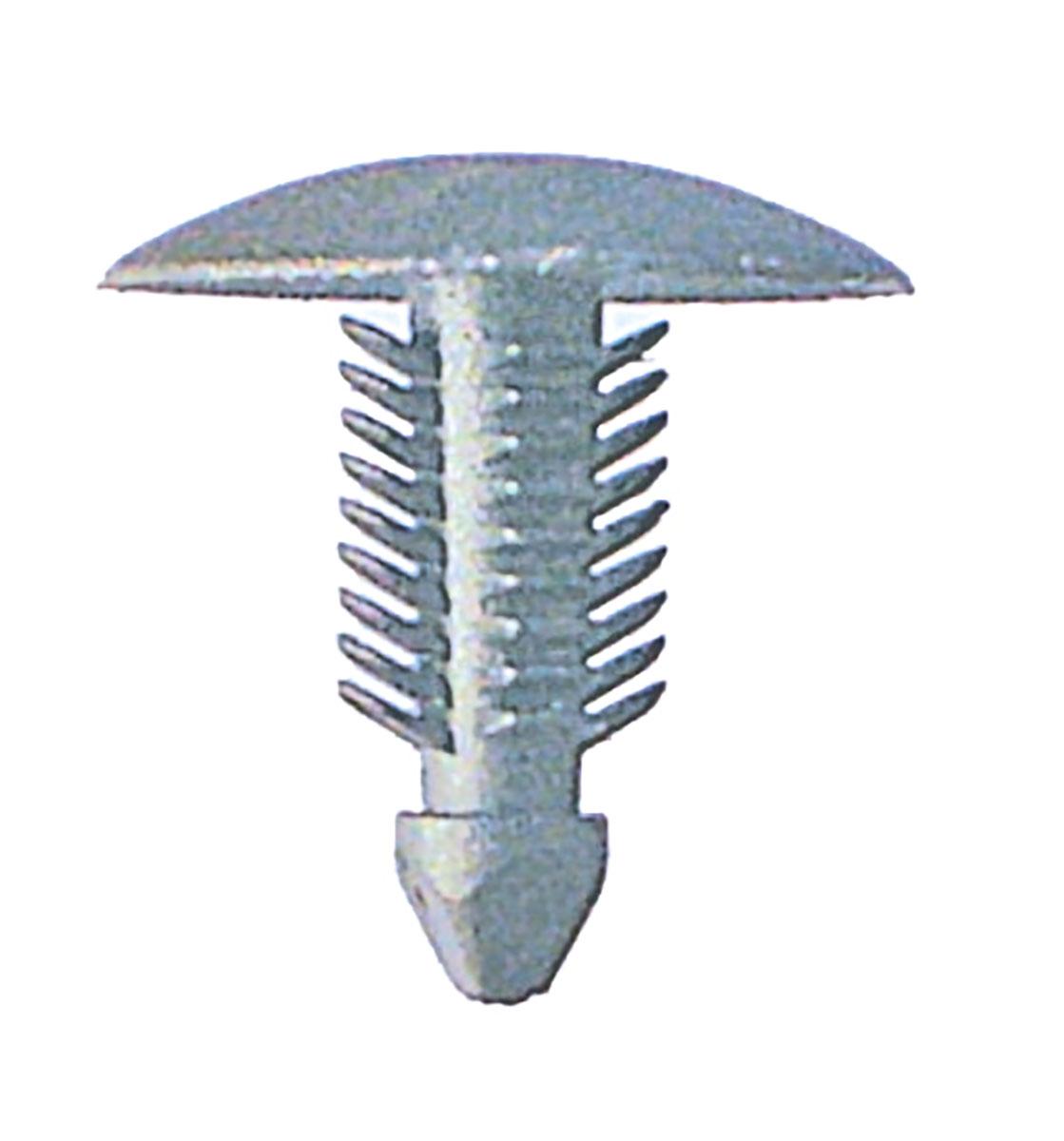 Autoclips 1301019650 CLIPS PARAGPE-TAP F.PALIO-SIENA GRIS (22-19.5-9.5) 208366