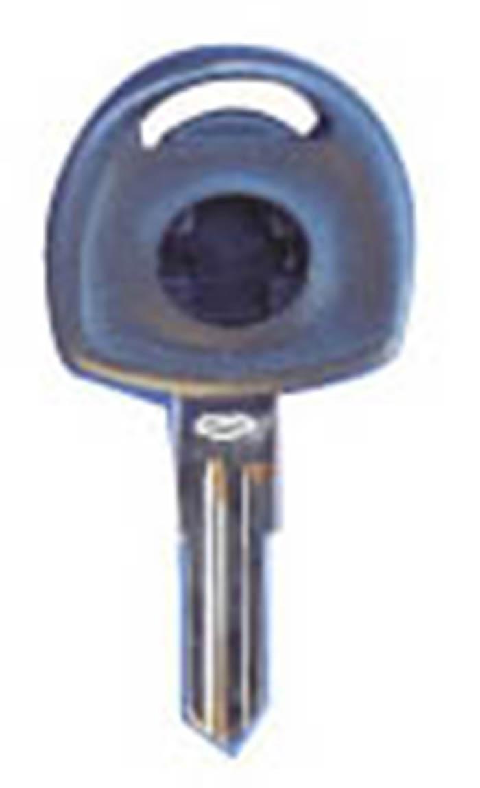 Autoclips LLAVE CHEV.CORSA C/ALOJ.TRANSP DER HU66-YM 28