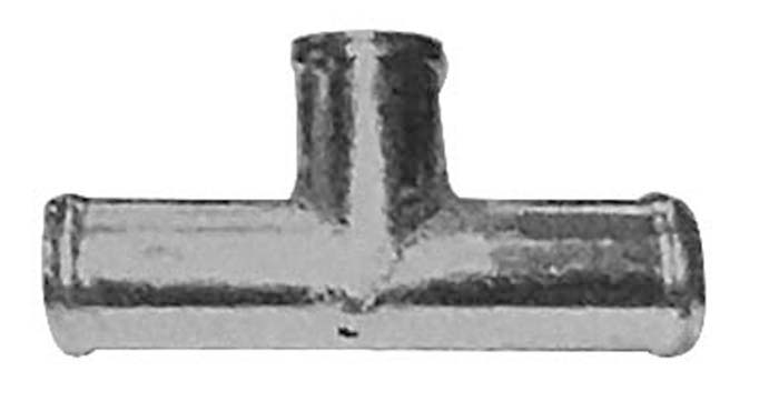 Autoclips CONECTOR CHAPA UNIV.3 VIAS -22 X 16 MMM