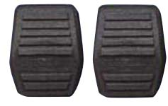 Autoclips CUBRE PEDAL FORD ESCORT-ORION (JUEGO)