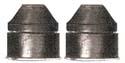 Autoclips S.TROMPA CHEV.PICK UP 67/73( CONO) C/CHAPA JGO 2 CONJ